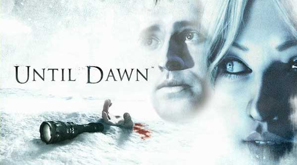 Until Dawn's box art suggests DualShock support