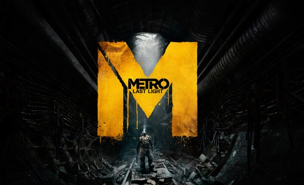 Review: Metro: Last Light