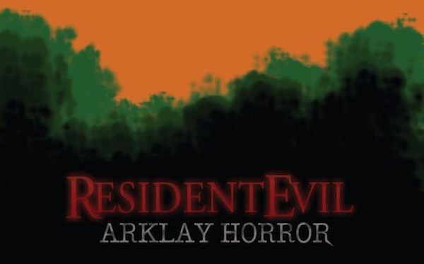 Resident Evil: Arklay Horror – Prologue