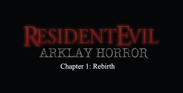 Resident Evil: Arklay Horror – Chapter 1