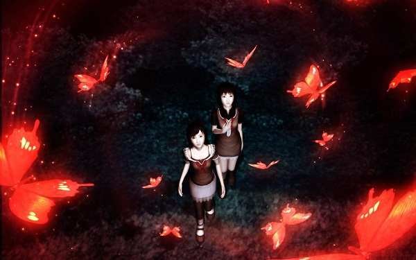 Fatal Frame 2 Archives - Rely on Horror