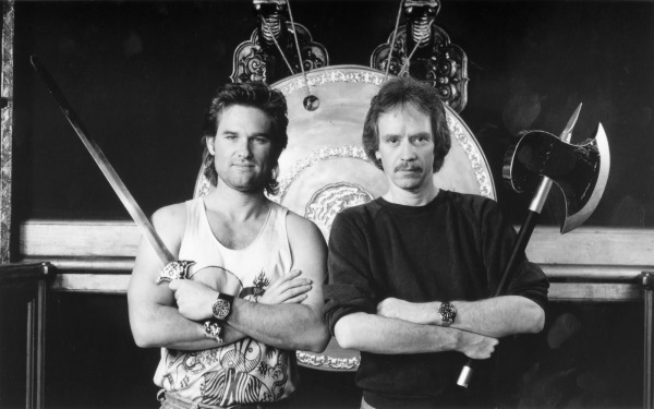John Carpenter interested in making a Dead Space film