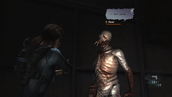 Resident Evil Revelations gets Wii U trailer