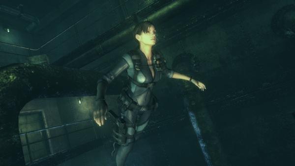 RE-review: Resident Evil Revelations