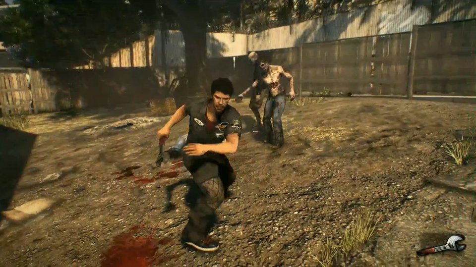 Dead Rising 3 announced, Xbox One exclusive (Update- Trailer added below)