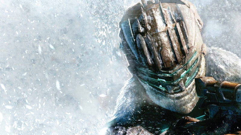 Dead Space 4 not currently in development, series not canned