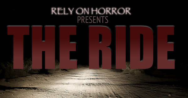 Rely on Horror Presents: The Ride