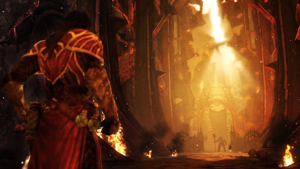 Castlevania: Lords of Shadow – Ultimate Edition release date outed on Steam