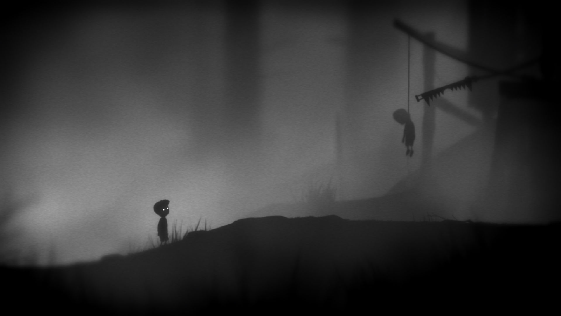 Limbo Will Make Your IOS Devices Cry On July 3