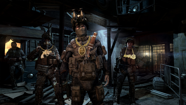 """Deep Silver to continue pursuing Metro series, to make it """"more accessible"""""""