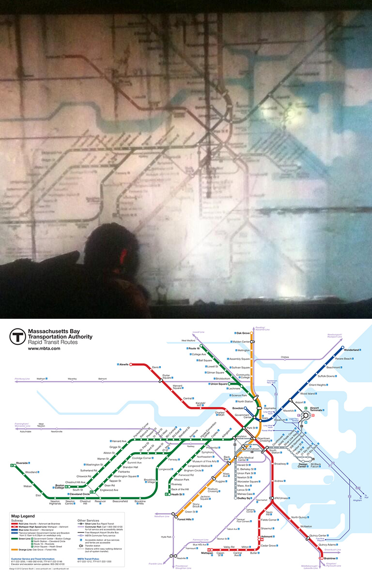 Boston T Map next up in The Last of Us\' \