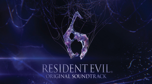 Resident Evil 6 receives digital double album