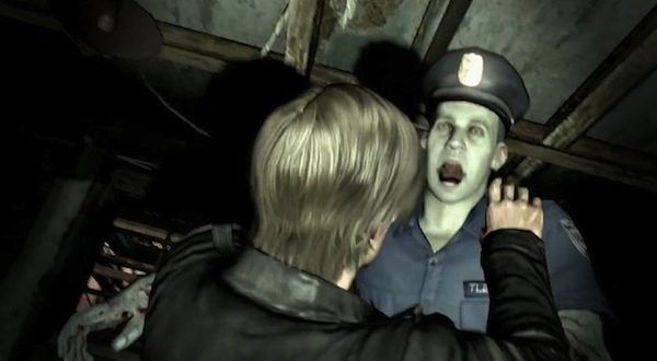 Steam Summer Sale infects Resident Evil!
