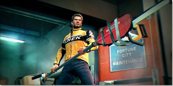 Dead Rising 2 to be August Game for Gold freebie