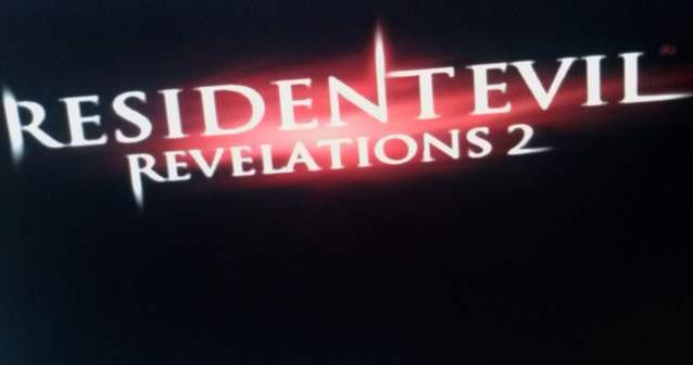 Rumor: Resident Evil Revelations 2 coming this December?