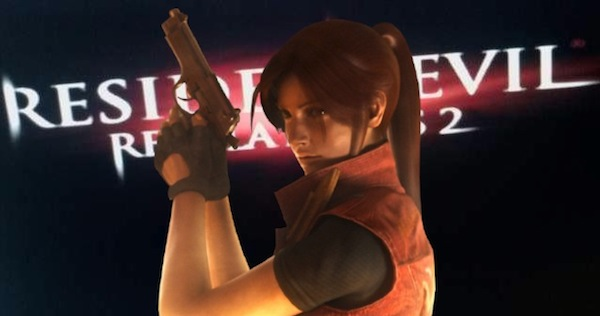 reHorror: Why Resident Evil Revelations 2 should star Claire