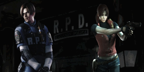 Entering the next-gen world of survival horror – Resident Evil 2 Remake