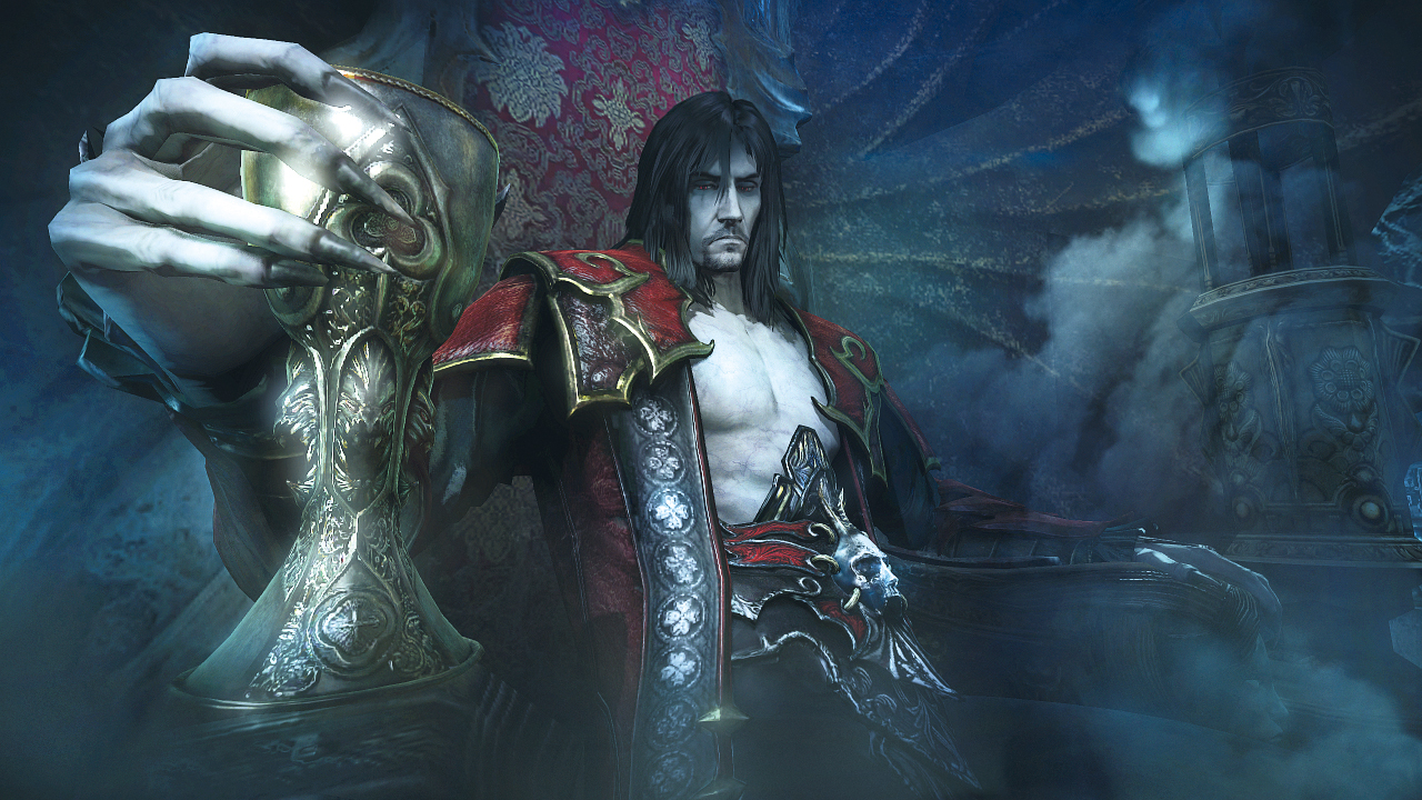 Will Castlevania: Lords of Shadow 2 be compatible with the Oculus Rift?