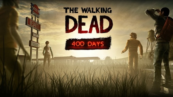Review: The Walking Dead: 400 Days
