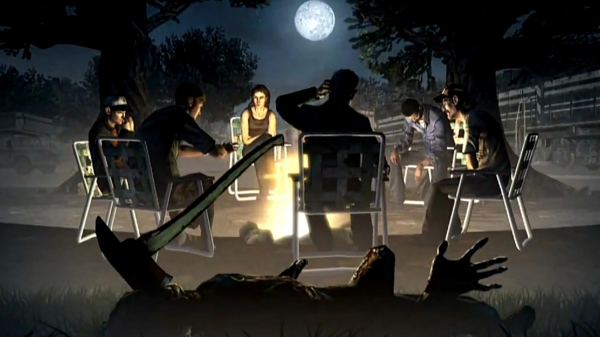 Review: The Walking Dead (Playstation Vita)