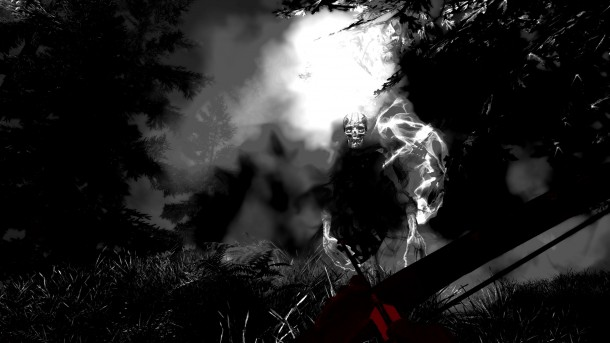 Betrayer looking to spook up Steam on August 14th