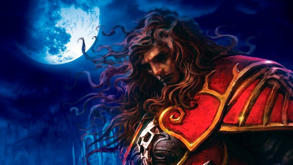 Review: Castlevania Lords of Shadow (PC)