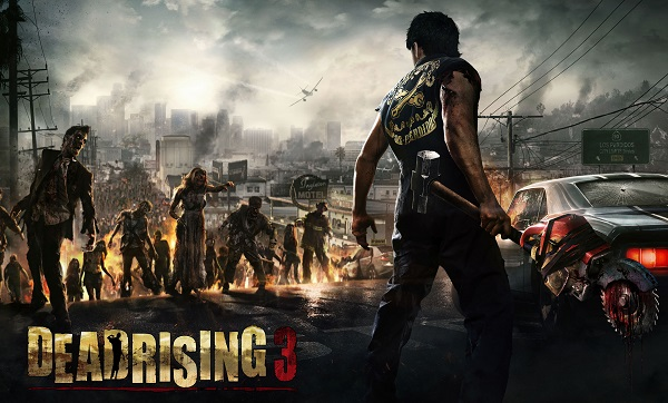 Hands-off Preview: Dead Rising 3