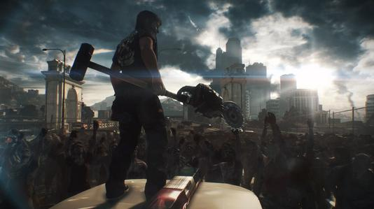 Dead Rising 3 to be shown at PAX Prime / Possible Spin-Off
