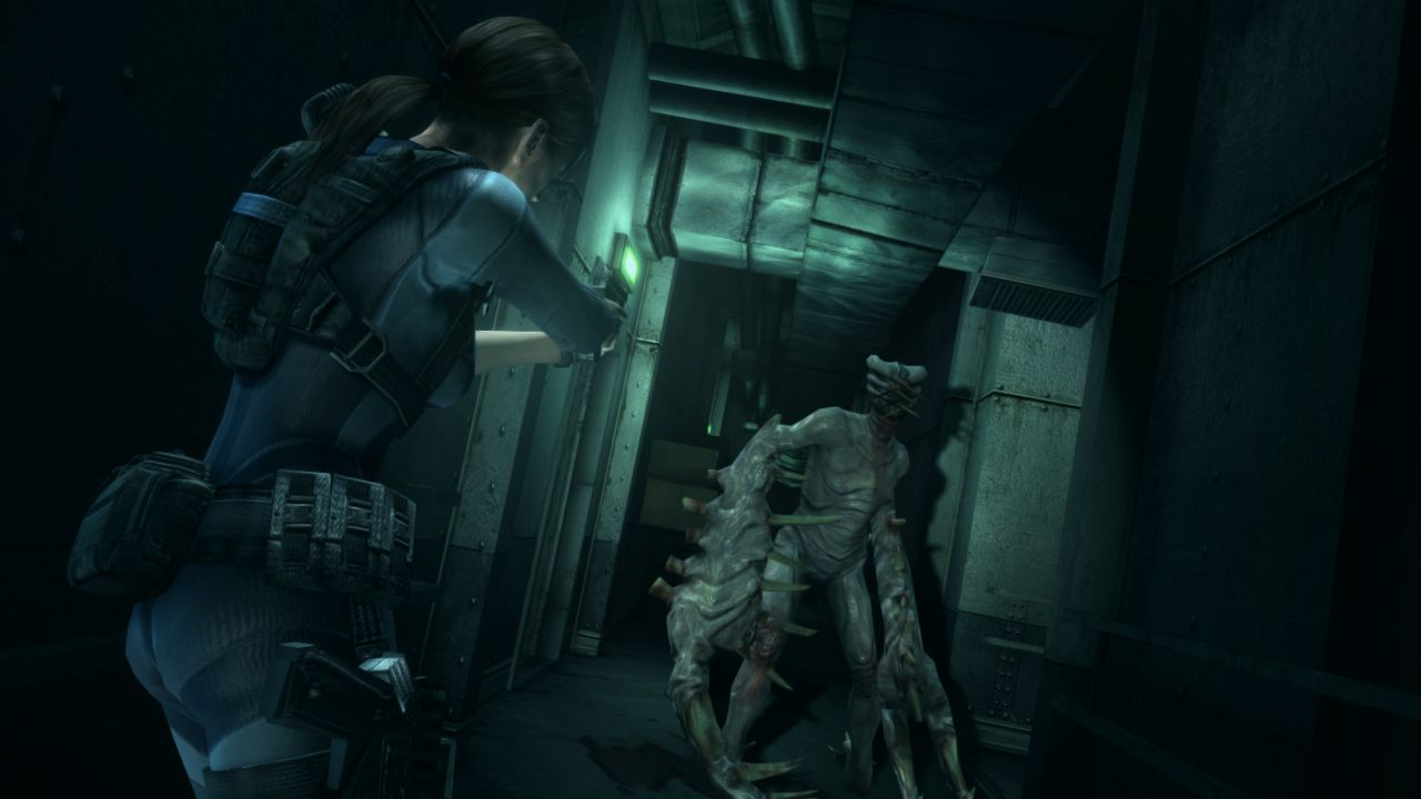 Resident Evil Revelations gets discount at GameStop