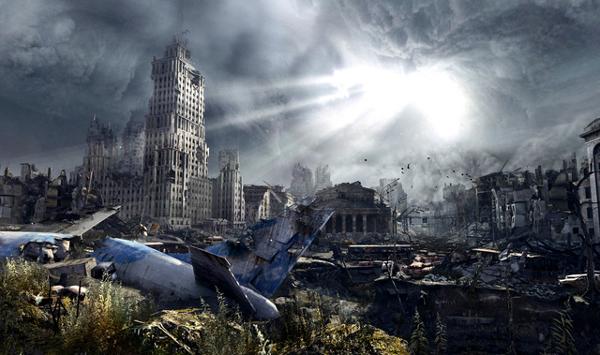 'Tower Pack' announced for Metro: Last Light