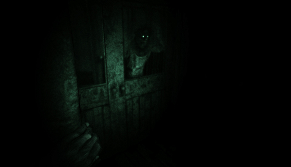 Outlast available for pre-purchase on Steam