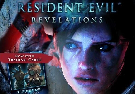 Resident Evil Revelations gets big discount on Steam