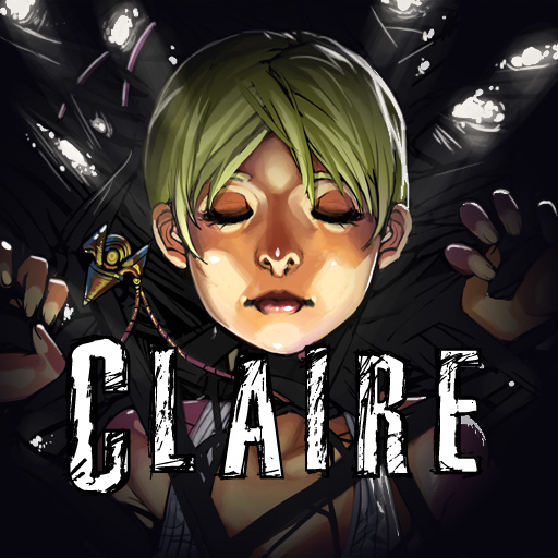 Claire, a horror sidescroller on Steam Greenlight