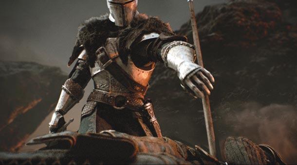 TGS 2013: New Dark Souls 2 trailer