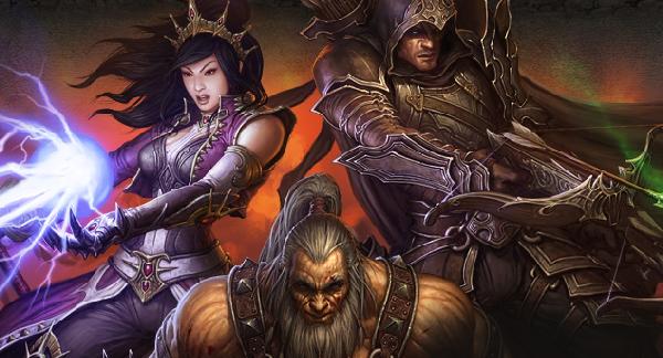 Review: Diablo 3 (Console)