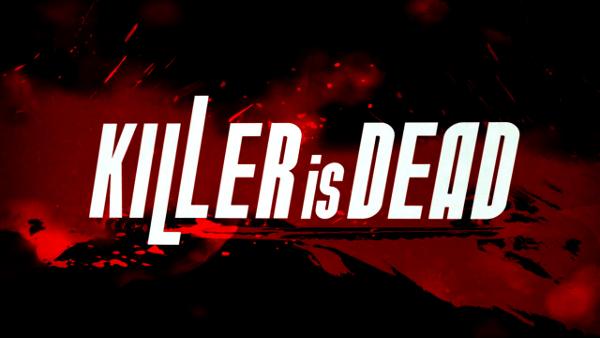 Review: Killer is Dead