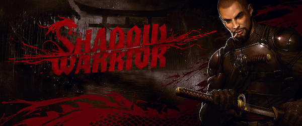 Rock out with Wang in the Shadow Warrior launch trailer