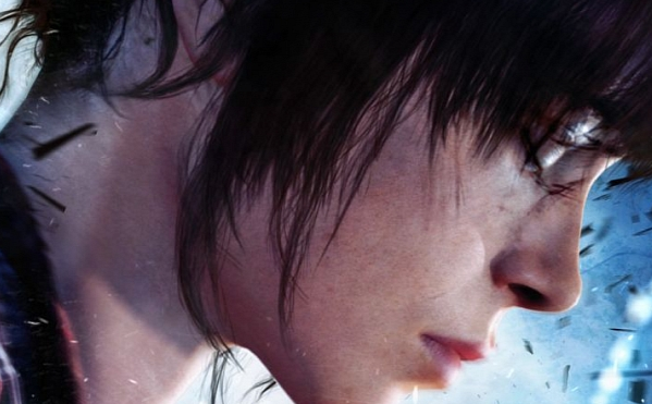 PAX Prime 2013: Hands on with Beyond: Two Souls