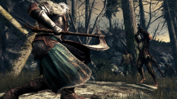 Dark Souls 2 beta begins soon, here's how you join it