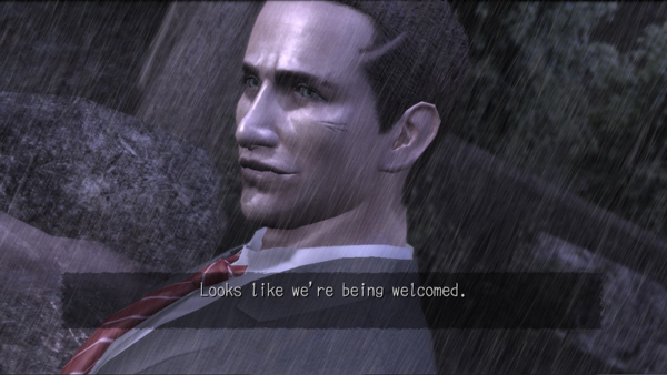 Deadly Premonition: The Director's Cut and other games now available on Steam and GOG