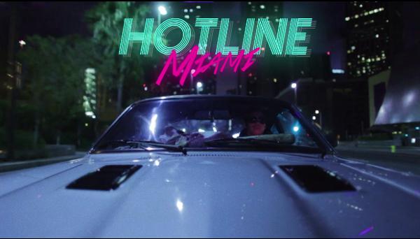 Hotline Miami fan film comes to Indiegogo