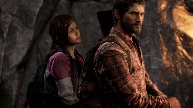 Naughty Dog not planning a PS4 port of The Last of Us