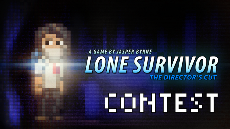 Contest: Tweet to win Lone Survivor The Director's Cut for PS3/Vita! (Update: Winner chosen)