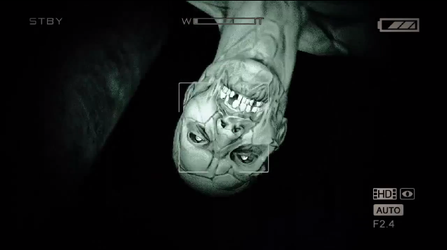PAX Prime 2013: Interview with Red Barrels on Outlast
