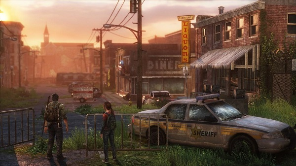 The Last Of Us DLC to be revealed this week