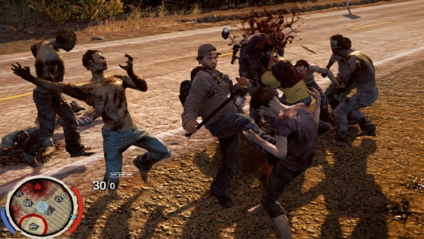State of Decay is a huge success, DLC coming soon