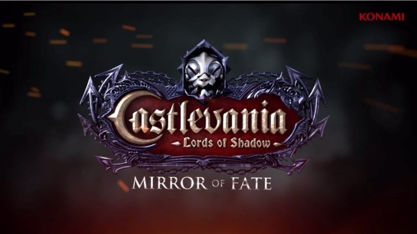 Castlevania: Mirror of Fate HD hits XBLA this Friday