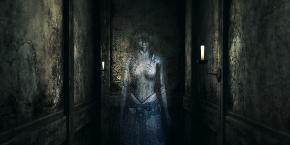 Fatal Frame III Comes To PSN - Rely on Horror