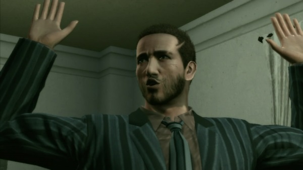 Deadly Premonition PC is deadly for all the wrong reasons (Update: Fan patch available)