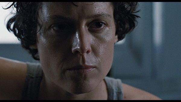 The next Alien Game, Alien: Isolation, will Star Ellen Ripley's Daughter
